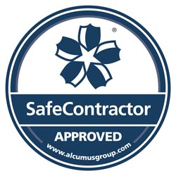 Integrated Fire & Security Solutions - Safe Contractor