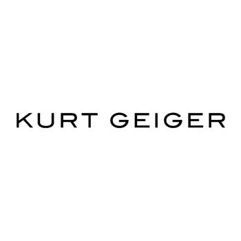 Integrated Fire & Security Solutions - Kurt Geiger logo